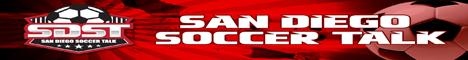 San Diego Soccer Talk